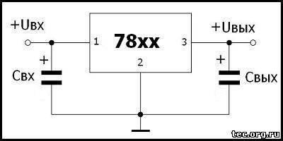 L7805CV / L7806CV / L7809CV / L7810CV / L7812CV / L7815CV ...