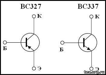 30pairs Bc337 40 Bc327 40 additionally Showthread as well Bc548c likewise TL494 additionally  on bc548b datasheet